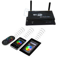 Контроллер WiFi LIGHTSTAR 410984